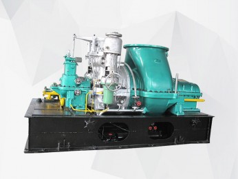 Q03型汽轮机发电机组