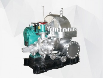 H35型工业汽轮机
