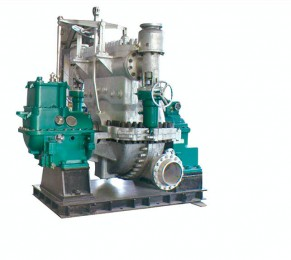 H70型工业汽轮机